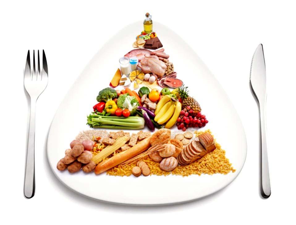 alimentazione dello sportivo