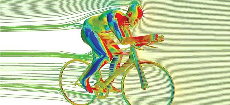corretta regolazione bicicletta