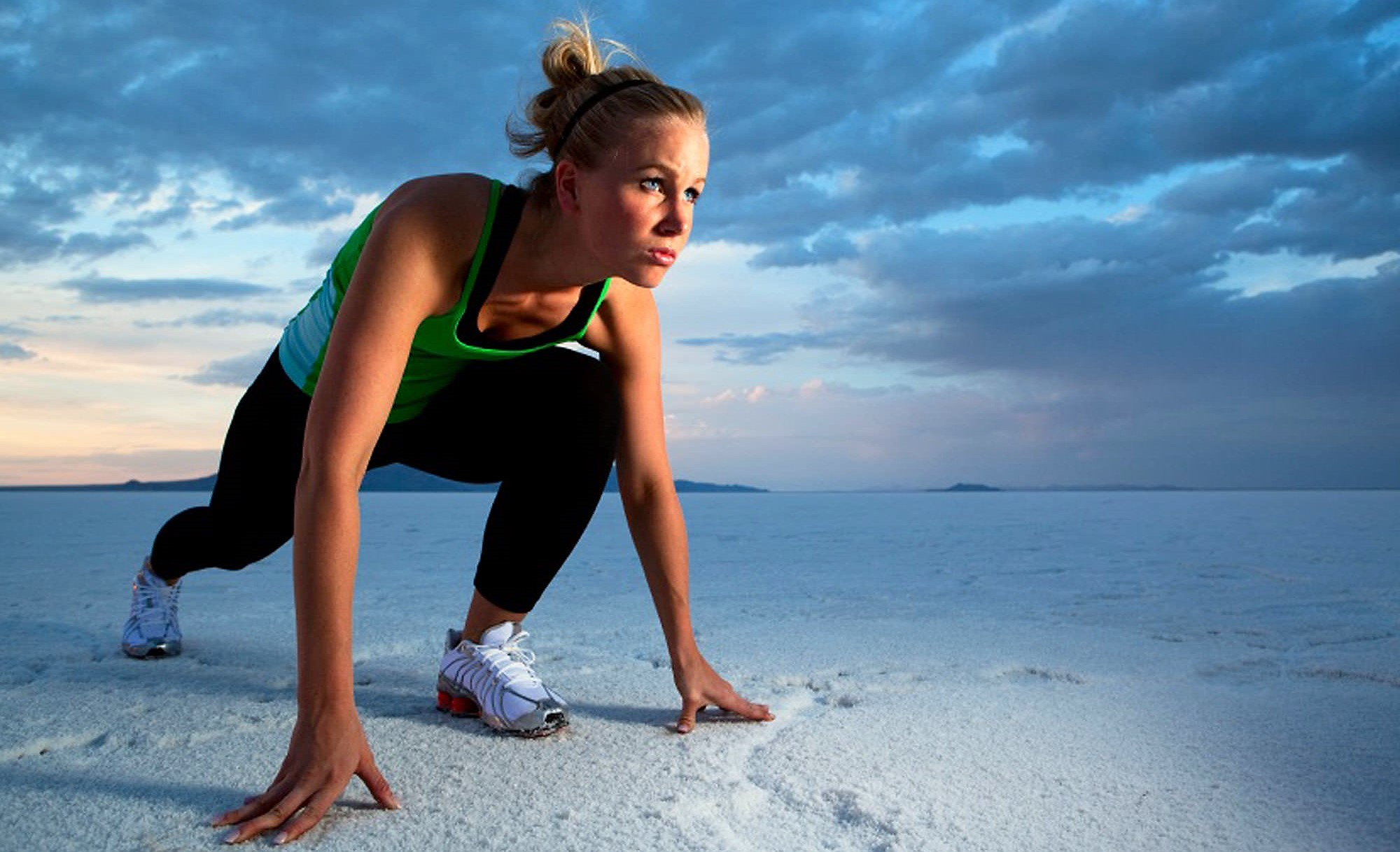 Donne e Sport: dalla storia alla fisiologia, dall